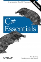 Book C# Essentials, 2nd Edition free
