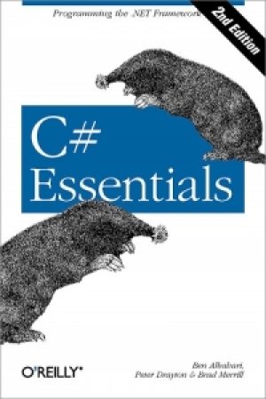 Download C# Essentials, 2nd Edition free book as pdf format