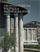 Book Architecture and Politics in Republican Rome free