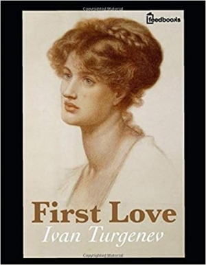 Download First Love free book as epub format