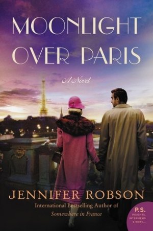 Download Moonlight Over Paris free book as epub format