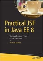 Book Practical JSF in Java EE 8 free