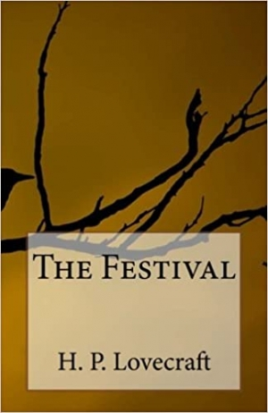 Download The Festival free book as epub format