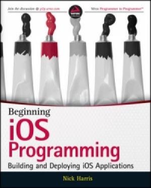 Download Beginning iOS Programming free book as pdf format