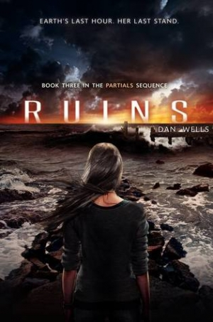 Download Ruins (Partials Sequence #3) free book as pdf format