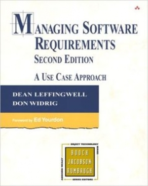 Download Managing Software Requirements, 2nd Edition free book as pdf format
