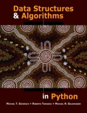 Download Data Structures and Algorithms in Python free book as pdf format