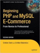 Book Beginning PHP and MySQL E-Commerce, 2nd Edition free