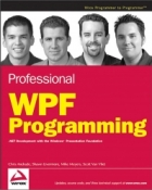 Book Professional WPF Programming free