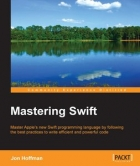 Book Mastering Swift free