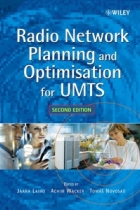 Book Radio Network Planning and Optimisation for UMTS, 2nd Edition free