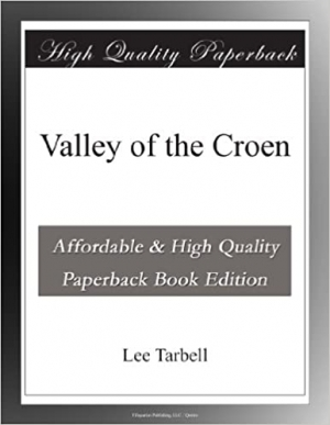Download Valley of the Croen free book as epub format