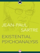 Existential Psychoanalysis
