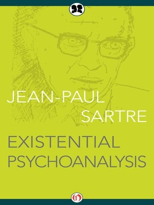 Download Existential Psychoanalysis free book as epub format