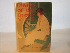Download Diane of the Green Van free book as pdf format