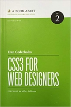 Book CSS3 for Web Designers-2nd Edition free