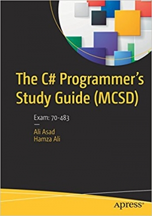 Download The C# Programmer's Study Guide (MCSD) free book as pdf format