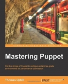 Book Mastering Puppet free