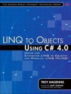 Book LINQ to Objects Using C# 4.0 free
