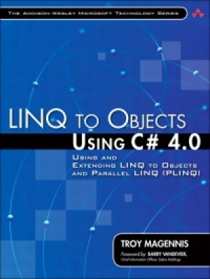 Download LINQ to Objects Using C# 4.0 free book as pdf format