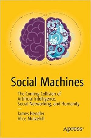 Download Social Machines free book as pdf format