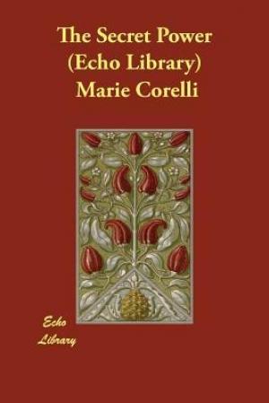 Download The Secret Power free book as pdf format