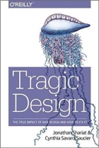 Book Tragic Design free
