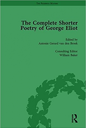 Download The Complete Shorter Poetry of George Eliot free book as epub format
