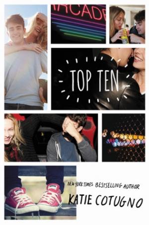 Download Top Ten free book as epub format