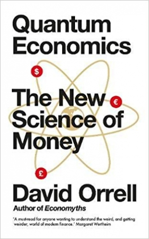 Download Quantum Economics: The New Science of Money free book as epub format