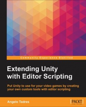 Download Extending Unity with Editor Scripting free book as pdf format