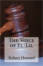 Book The Voice of El-Lil free