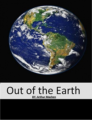 Download Out of the Earth free book as epub format