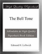 Book The Bell Tone free