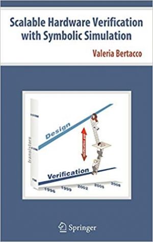 Download Scalable Hardware Verification with Symbolic Simulation free book as pdf format