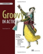 Book Groovy in Action, Second Edition free