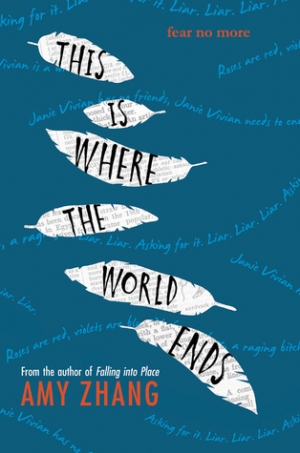 Download This Is Where the World Ends free book as epub format