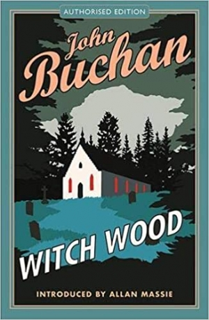 Download Witch Wood free book as pdf format