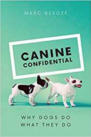 Download Canine Confidential: Why Dogs Do What They Do free book as pdf format