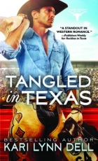 Book Tangled in Texas free