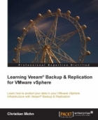 Book Learning Veeam Backup & Replication for VMware vSphere free