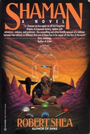 Download Shaman free book as pdf format