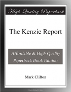 Book The Kenzie Report free