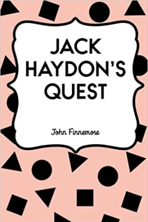 Download Jack Haydon's Quest free book as pdf format