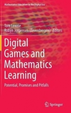 Book Digital Games and Mathematics Learning free