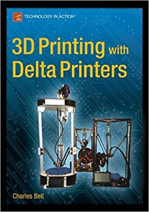 Download 3D Printing with Delta Printers free book as pdf format
