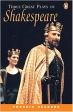 Book Three Great Plays of Shakespeare (Penguin Readers, Level 4) free