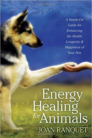 Download Energy Healing for Animals: A Hands-On Guide for Enhancing the Health, Longevity, and Happiness of Your Pets free book as epub format
