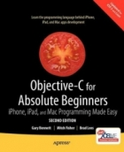 Book Objective-C for Absolute Beginners, 2nd Edition free