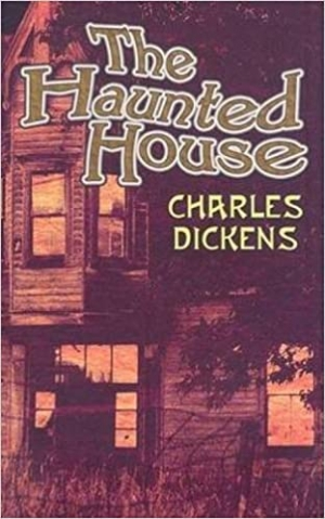 Download The Haunted House free book as epub format